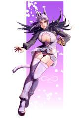 my OS rhinestone by Shiro-Naruto