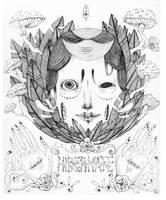 Hibernate by DarlingDeerest