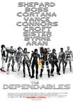 Dependables (Girls) by Cyael