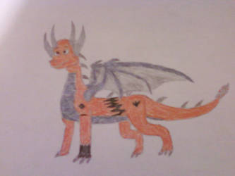 Dragons by taull01