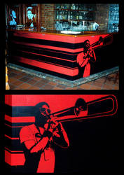 jazz by rimeligbarsk