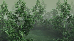 Greenery by hypex2772