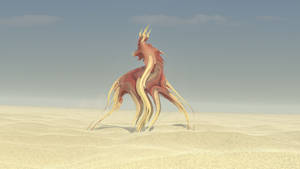The Quaternion Beast by hypex2772