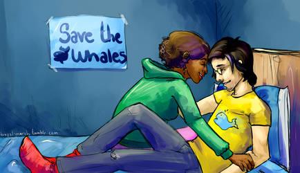 Savethewhales by Dawna-May
