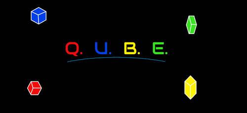 Q.U.B.E. Remake by thefunny711