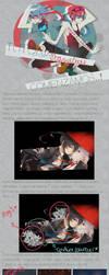 Tutorial - K project by Arisu-o3o