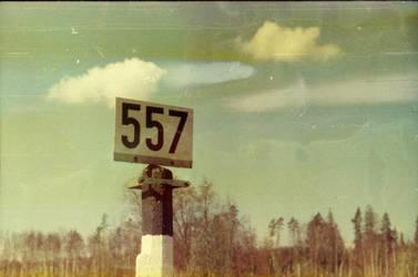 557 by tehasteispoolkuud