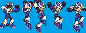 Smoother Over-1 Jumping Sprites. by BBLIR