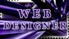 Web Designer Stamp by kuro-stamps
