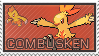 Combusken Stamp v2 by kuro-stamps