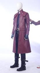 Devil May Cry 5 DMC5 Dante cosplay costume Dante by manluyunxicosplay007