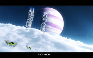 Aether by Wetbanana