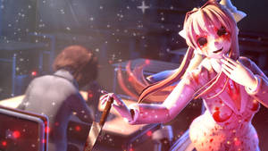 Everlasting Effection (Change of thumbnail) by XboxGamerK