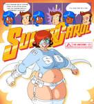 Super Carol by w-oo-t