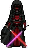 Darth Revan Microhero by Theo-Kyp-Serenno