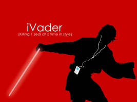 iVader by Theo-Kyp-Serenno