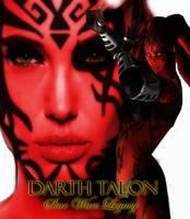 Darth Talon Facial by Theo-Kyp-Serenno