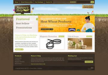 Nature's Help by Swiftau