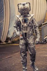 Cyberman by jedi58
