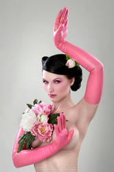 Pink by SisterSinister