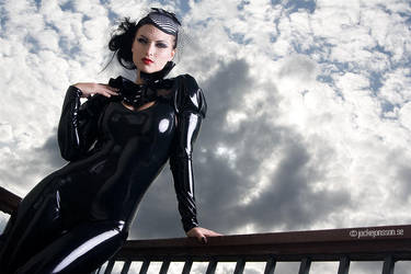 Elegance by SisterSinister