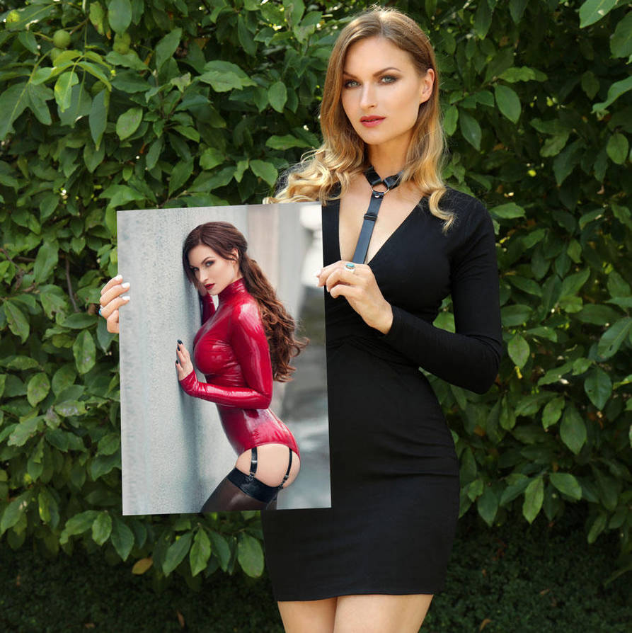 Limited Print Offer by SisterSinister