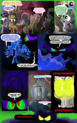 My friend, Discord part 13 by seriousdog