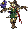 Nohemon Sprite by Wooded-Wolf