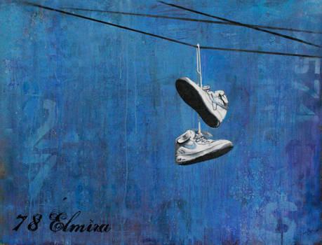 Nike Toss by shawnie-b