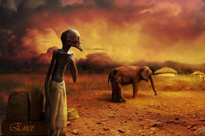 Africa, a world to discover by Energiaelca1