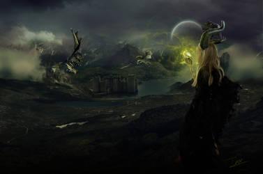 My kingdom safe by Energiaelca1