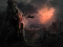 Prometheus by Energiaelca1