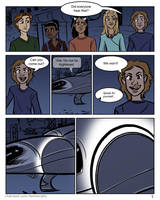 Animorphs-The Invasion Page 5 by CharReed