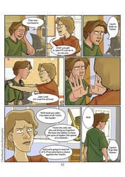 Animorphs-The Invasion Page 32 by CharReed
