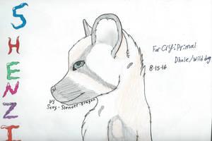Shenzi by Sexy-Slender-Dragon