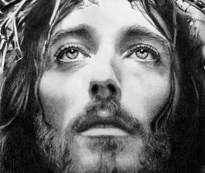 ATONEMENT - JOHN 3:16 by noeling