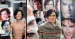 Ian Somerhalder as 1864 Damon doll - in progress by noeling