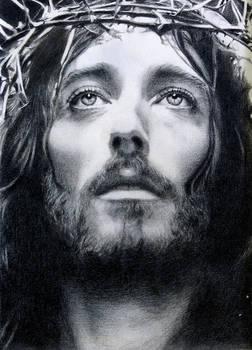 Jesus of Nazareth by noeling