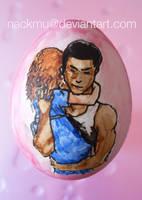 All I've got - Easter version by nackmu