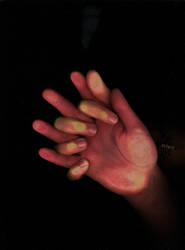 our holy hands 1 by nackmu