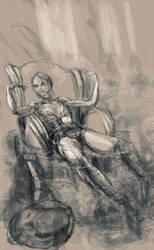 SketchBook by mfatal