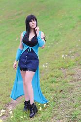 Rinoa Heartilly by nadyasonika