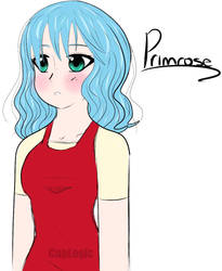 Primrose by CupLogic
