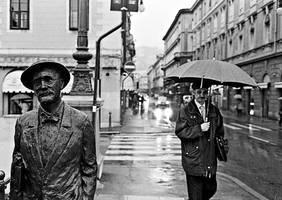 James Joyce's by Treamus