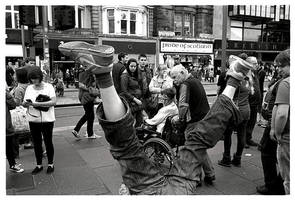 Pride of Scotland. by Treamus