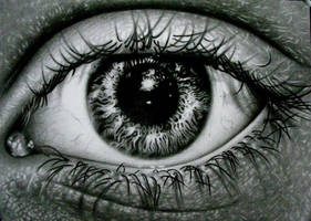 Eye by XxSanuyexX