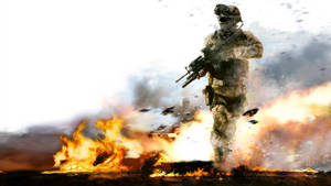 Call of Duty by TheNhan