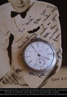 Pocketwatch stock5 by The-Average-Alex