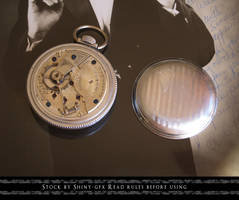 Pocketwatch stock7 by The-Average-Alex