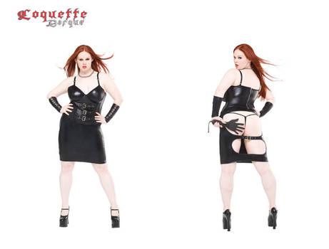 Coquette Darque Catalog 01... by demonicademorte